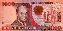 1000 Meticais MOZAMBIQUE  1991 P.135 NEUF
