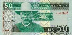 50 Namibia Dollars NAMIBIE  1999 P.06a NEUF