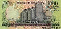 1000 Shillings OUGANDA  1998 P.36 NEUF