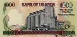 1000 Shillings OUGANDA  2000 P.39 NEUF