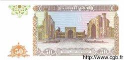50 Sum OUZBEKISTAN  1994 P.78 NEUF