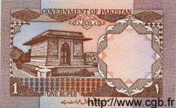 1 Rupee PAKISTAN  1983 P.27d NEUF