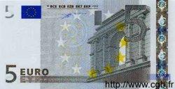 5 Euro PAYS-BAS  2002 €.100.04 NEUF