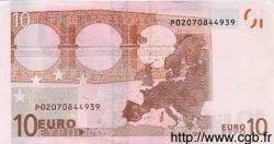 10 Euro EUROPE  2002 €.110.05 NEUF