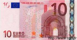 10 Euros PAYS-BAS  2002 €.110.05 NEUF