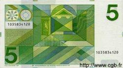 5 Gulden PAYS-BAS  1973 P.095 NEUF