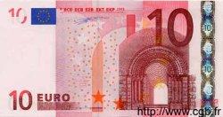 10 Euros PORTUGAL  2002 €.110.02 NEUF