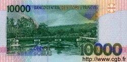 10000 Dobras SAINT THOMAS et PRINCE  1996 P.066a NEUF