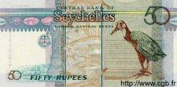 50 Rupees SEYCHELLES  1998 P.38 NEUF