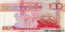 100 Rupees SEYCHELLES  1998 P.39 pr.NEUF