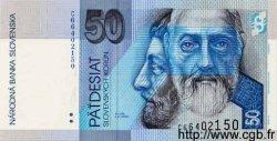 50 Korun SLOVAQUIE  1999 P.21b NEUF