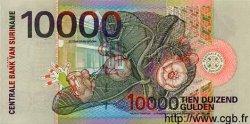 10000 Gulden SURINAM  2000 P.153 NEUF