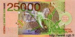 25000 Gulden SURINAM  2000 P.064 NEUF