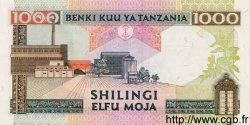 1000 Shilingi TANZANIE  2000 P.34 NEUF