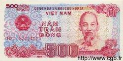 500 Dông VIET NAM  1988 P.101a NEUF