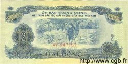 2 Dông VIET NAM SUD  1963 P.R5 NEUF
