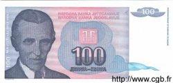 100 Dinara YOUGOSLAVIE  1994 P.139a NEUF