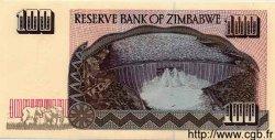 100 Dollars ZIMBABWE  1995 P.09 NEUF
