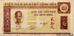 20 Dong VIET NAM  1946 P.006 TTB
