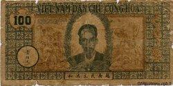 100 Dong VIET NAM  1946 P.008b pr.B