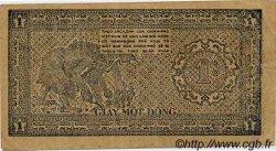1 Dong VIET NAM  1947 P.009c TTB+