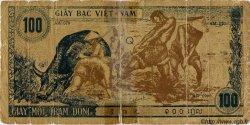 100 Dong VIET NAM  1947 P.012a B