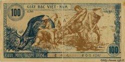 100 Dong VIET NAM  1947 P.012a TTB