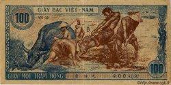 100 Dong VIET NAM  1947 P.012b TB+