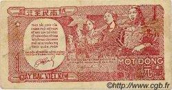1 Dong VIET NAM  1948 P.016 TTB+