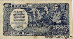 1 Dong VIET NAM  1948 P.016 TTB