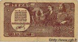 1 Dong VIET NAM  1948 P.016 pr.TTB