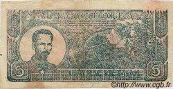 5 Dong VIET NAM  1948 P.017a TB