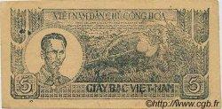 5 Dong VIET NAM  1948 P.017a TTB