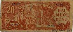 20 Dong VIET NAM  1948 P.024a TB