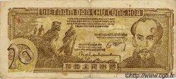 20 Dong VIET NAM  1948 P.026 TB