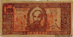 100 Dong VIET NAM  1948 P.028a B