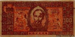 100 Dong VIET NAM  1948 P.028a pr.TB