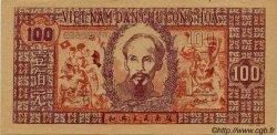 100 Dong VIET NAM  1948 P.028a SPL
