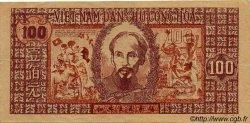 100 Dong VIET NAM  1948 P.028a pr.SUP