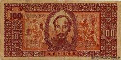 100 Dong VIET NAM  1948 P.028c TB