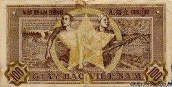 100 Dong VIET NAM  1950 P.033 TB