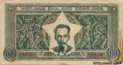 100 Dong VIET NAM  1950 P.033 TB à TTB