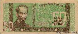 50 Dong VIET NAM  1953 P.042 TTB+