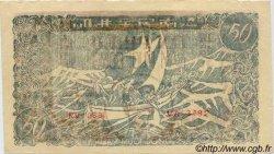 50 Dong VIET NAM  1949 P.051a SUP+