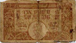 50 Dong VIET NAM  1949 P.051b B