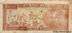 100 Dong VIET NAM  1950 P.056a TB