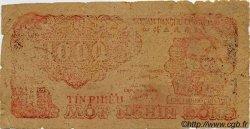 1000 Dong VIET NAM  1950 P.058 B+