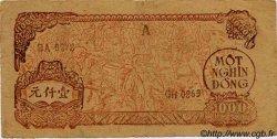 1000 Dong VIET NAM  1950 P.058 TTB
