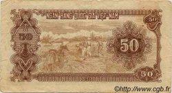 50 Dong VIET NAM  1951 P.061b B