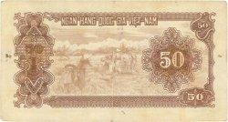 50 Dong VIET NAM  1951 P.061b TTB